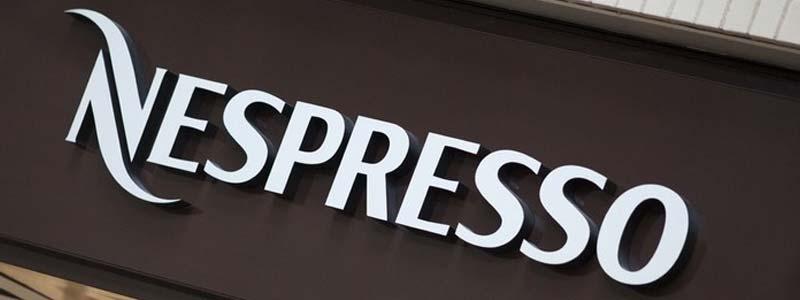 Nespresso grupo valora for Nespresso firma