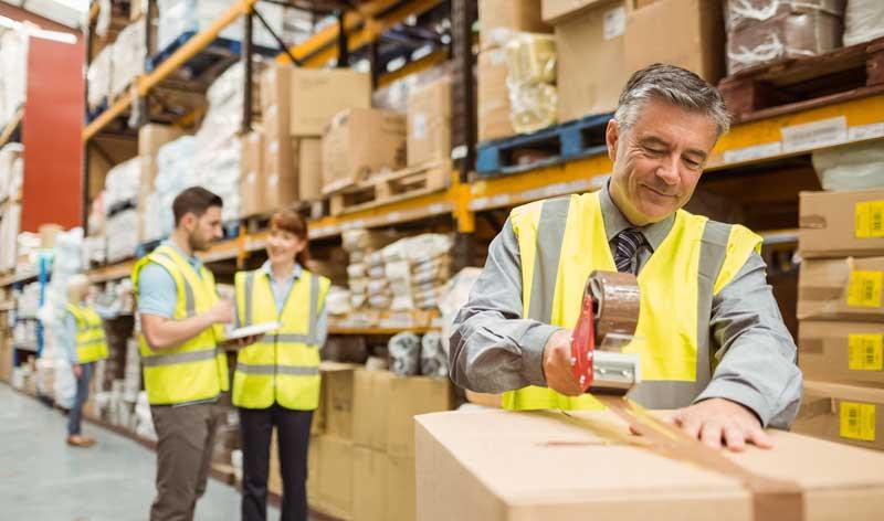 Valora Logística: caso de éxito como operador logístico