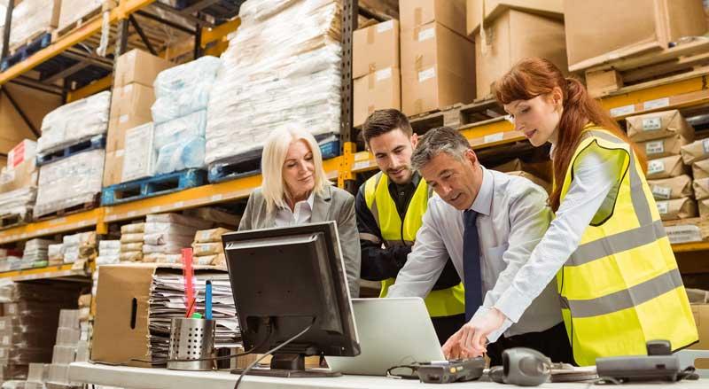 Slotting: buscando la eficiencia en el almacenaje