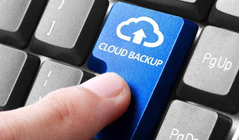 Backup online: ventajas de tener tus datos en la nube