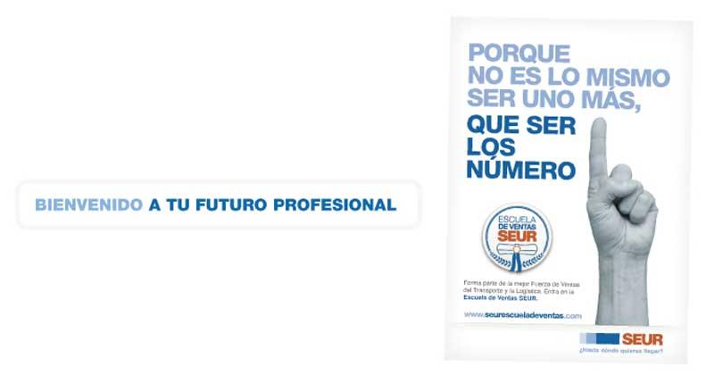 Certificada la primera promoción de la Escuela de Ventas SEUR