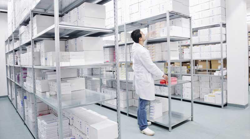 ¿Cuáles son las diferencias de la logística farmacéutica respecto a la tradicional?