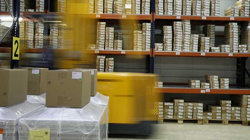 La gestión de almacenes en las pymes: lo que debes saber