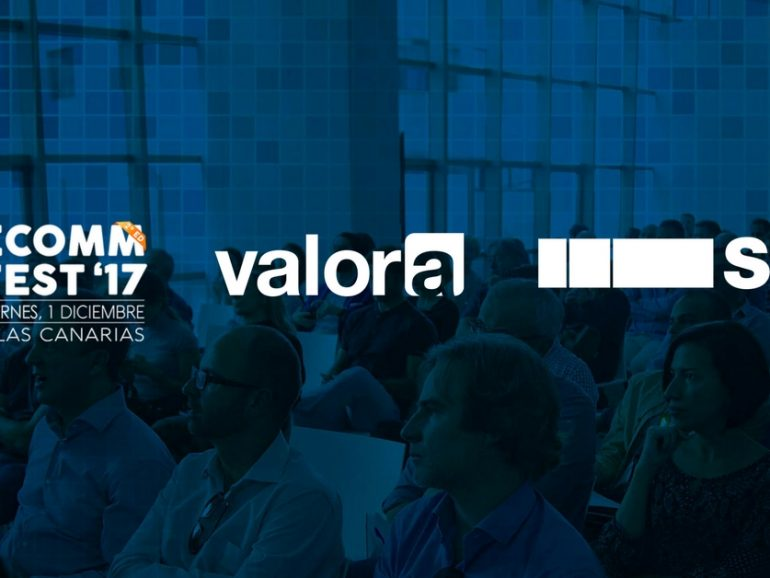 SEUR Canarias – Grupo Valora presentes en eCommfest 2017