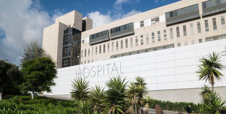 El Hospital Universitario de Gran Canaria Dr. Negrín confía en GCIC para la custodia de sus historias clínicas