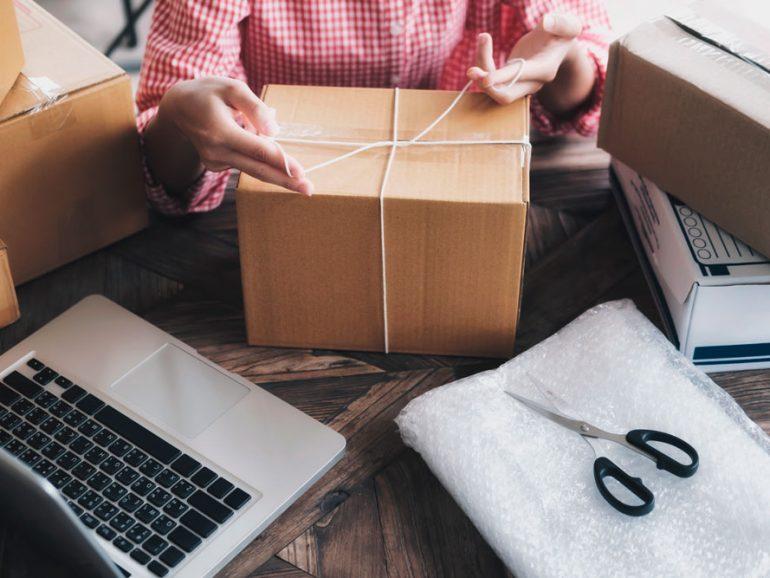 Los envíos marcan la diferencia en eCommerce