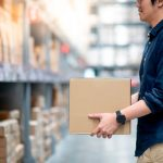 Paquetería en dos procesos: Picking y Packing