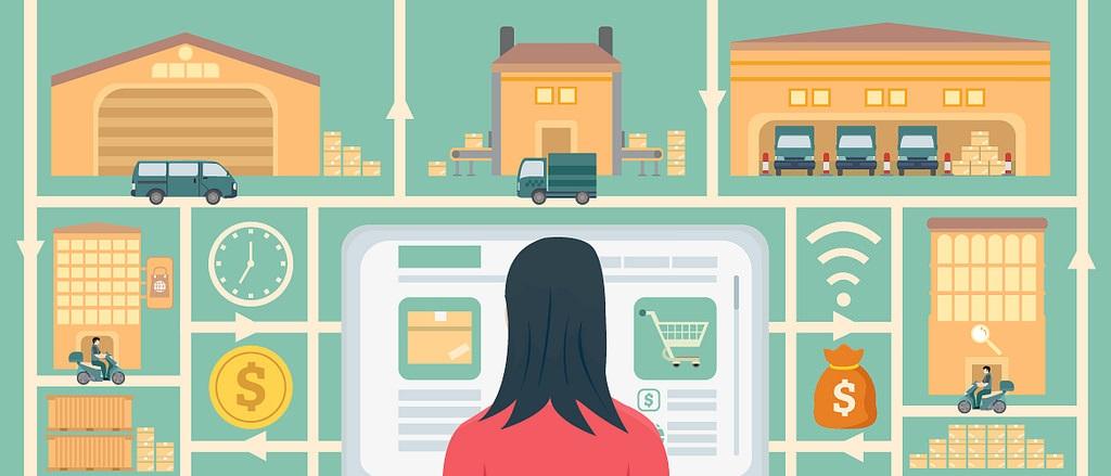 Refuerza tu Tienda Online con e-Logística