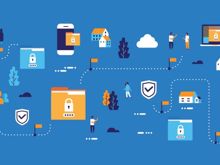 GCIC: Seguridad y gestión de la información