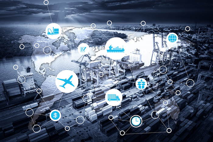 Las claves del futuro de la logística integral