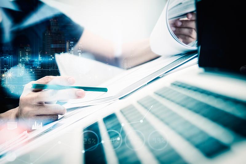 Digitalización de documentos