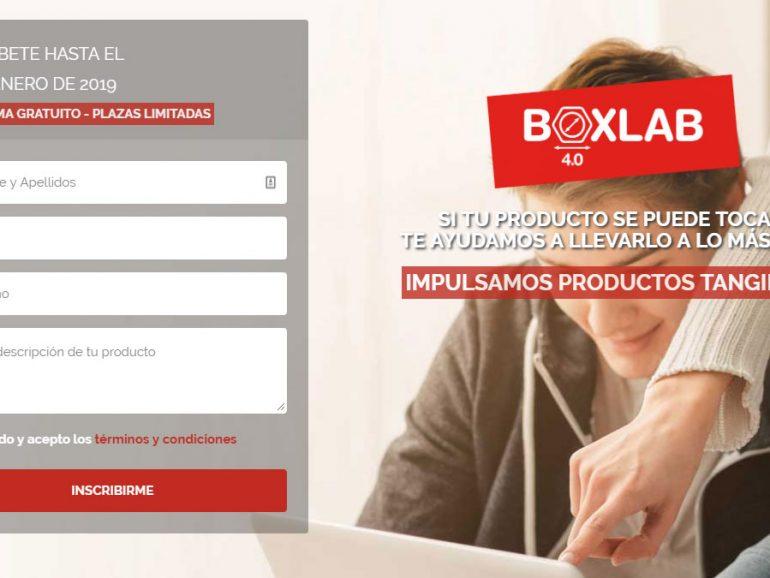 SEUR: Patrocinador del programa BOXLAB de la Cámara de Comercio de Santa Cruz de Tenerife