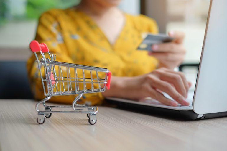 El potencial del comercio electrónico