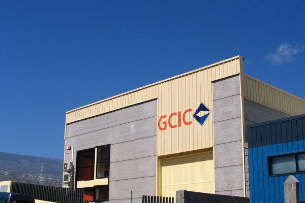 Fachada de GCIC