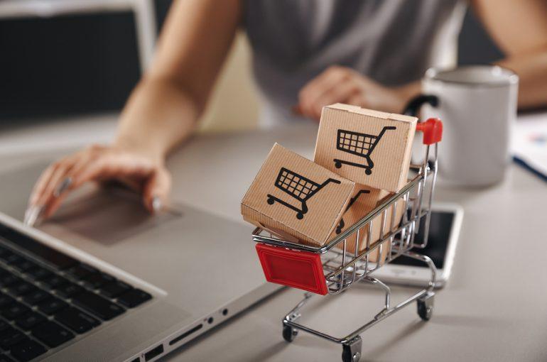 Este 2019 el Cyber Monday supera las ventas online del Black Friday