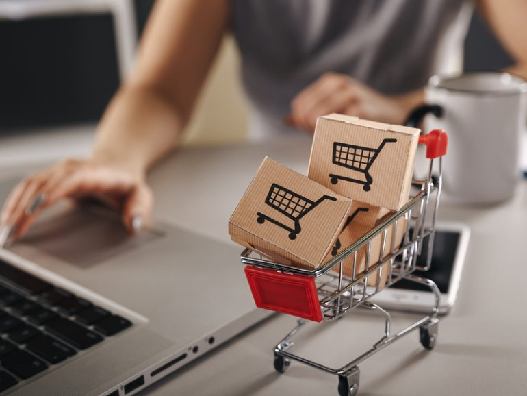 Este 2019 el Cyber Monday supera las ventas online del Black Friday