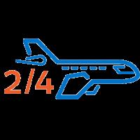 icono avión 2/4