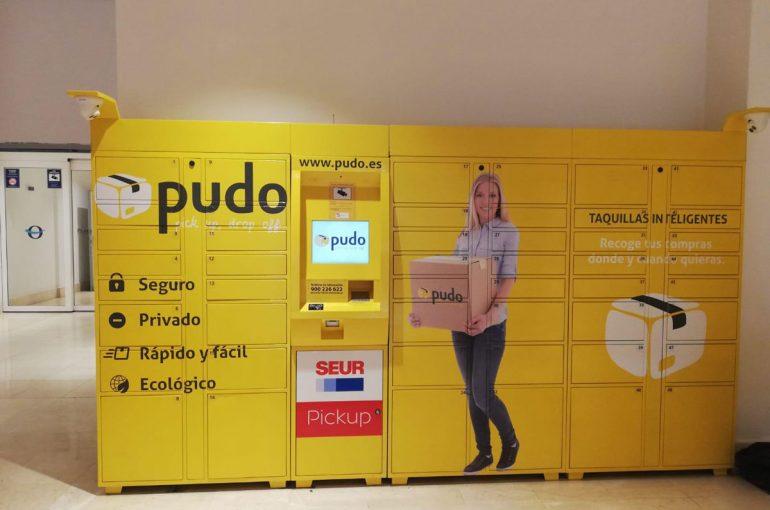SEUR Canarias inaugura 11 taquillas inteligentes en nuestras islas