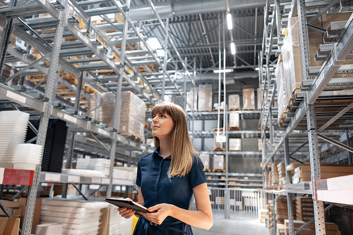 La logística inversa en las eCommerce; Un proceso de millones de euros.