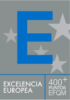 Sello excelencia europea EFQM