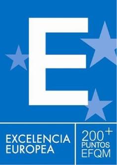 certificado efqm en 2008