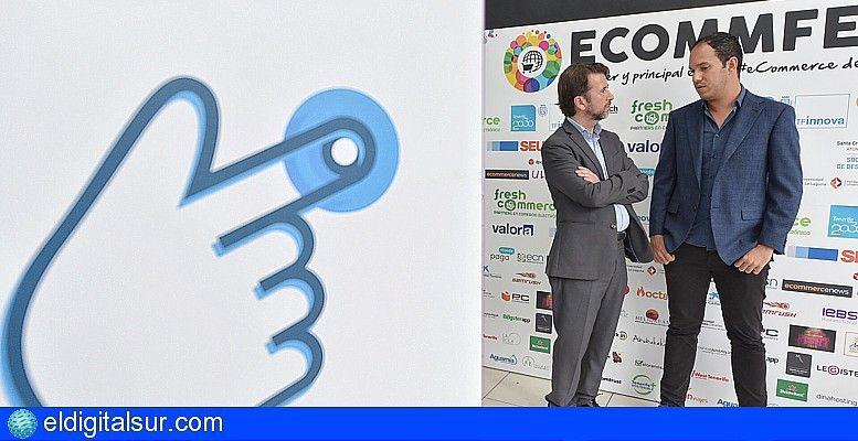 Tenerife acoge el III Ecommfest, el mayor evento monográfico de Canarias sobre el comercio electrónico