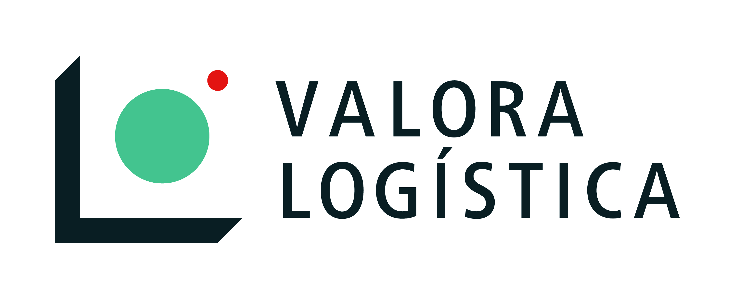 Logo Valora Logística