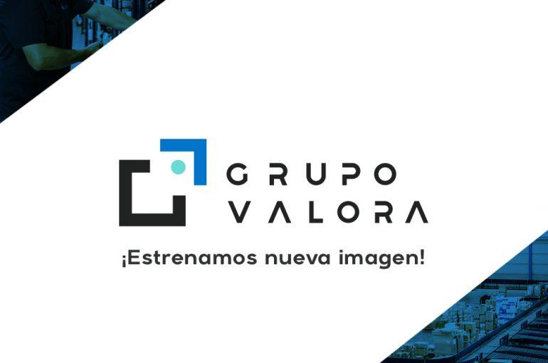 Grupo Valora estrena nueva imagen corporativa y renueva su web