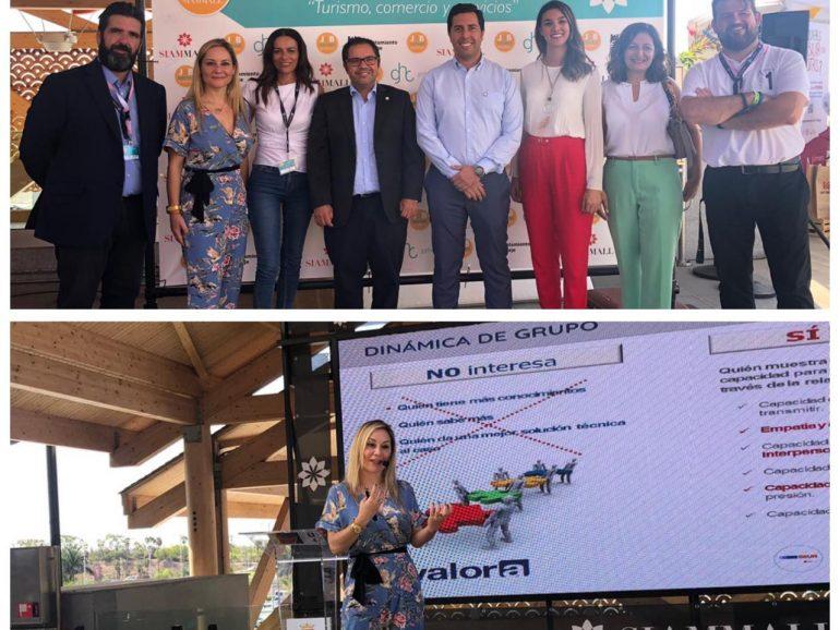 Grupo Valora en el Encuentro Anual de RRHH de Canarias