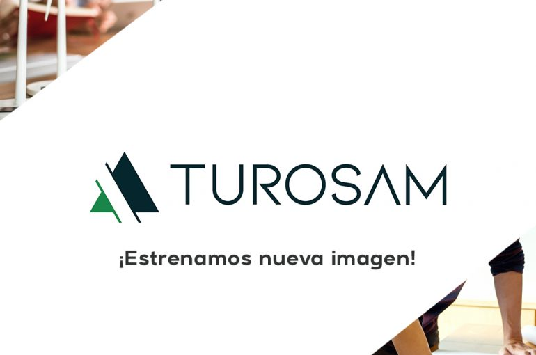 Turosam estrena nueva imagen corporativa