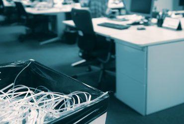 La Seguridad de una Destrucción de Información Confidencial y Certificada