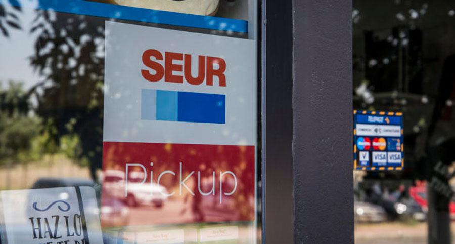 Tres nuevos puntos de Recogida Pickup SEUR en Tenerife
