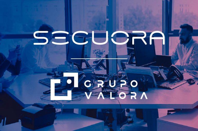 La ciberseguridad, una apuesta de Grupo Valora en tiempos de COVID-19