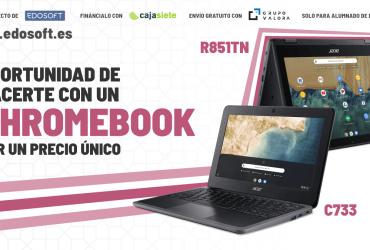 La Universidad de La Laguna se une a Edosoft, Cajasiete y Grupo Valora en un proyecto para minimizar la brecha digital