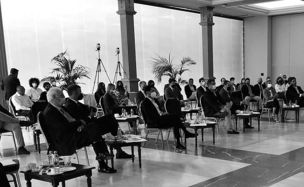 La Asociación de la EFCA celebra su asamblea anual